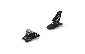 MARKER SQUIRE 11 BINDINGS ID BLACK