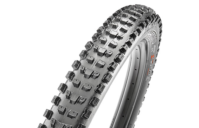 MAXXIS DISSECTOR 29x2.4 WT / 3C / TR / EXO+