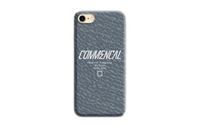 COMMENCAL IPHONE 7/8 CASE GREY