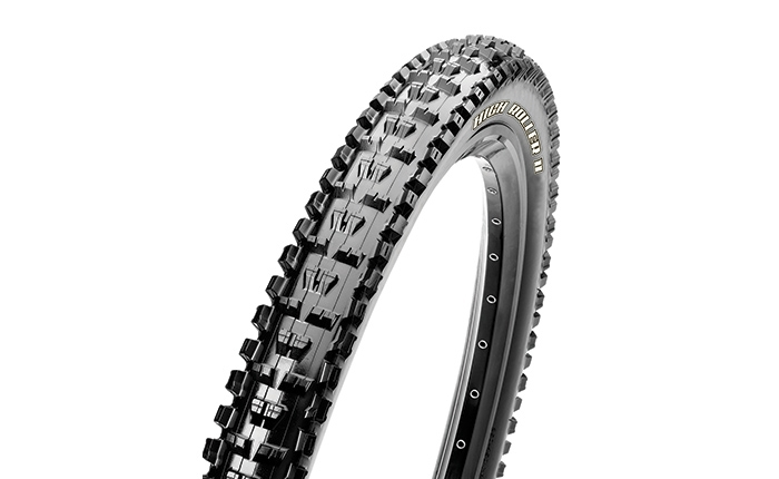 MAXXIS HIGH ROLLER II 650X2,40 DH CASING 3C