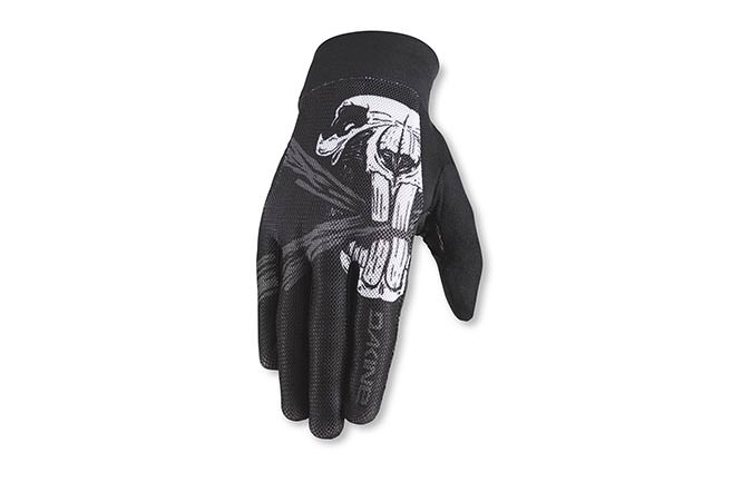 DAKINE INSIGHT GLOVES  BLACK BEAVER 2018