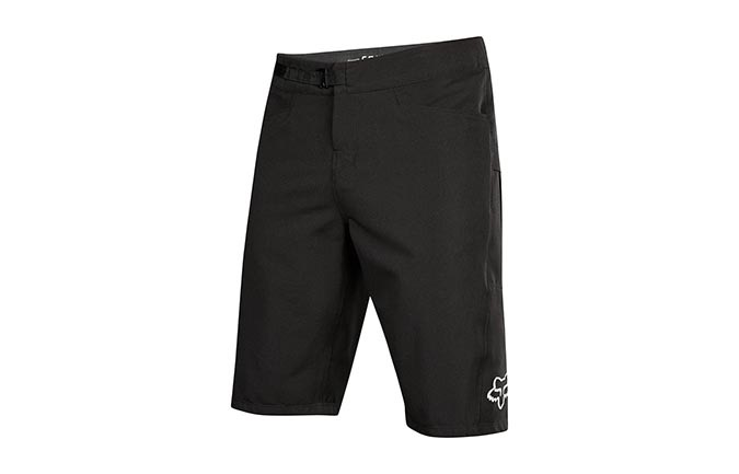 FOX RANGER CARGO SHORTS BLACK 2019