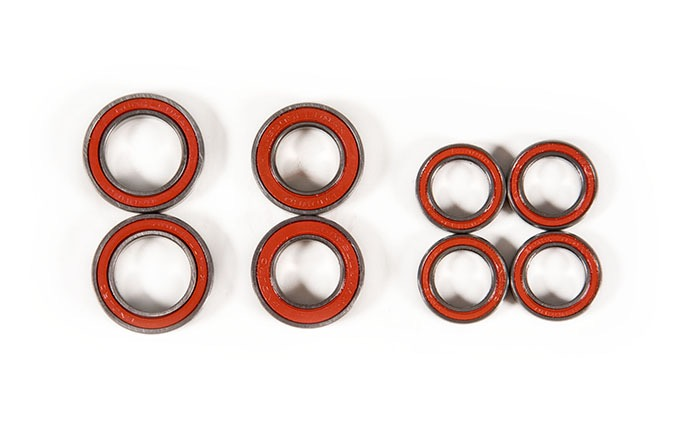 ENDURO BEARINGS CLASH 20