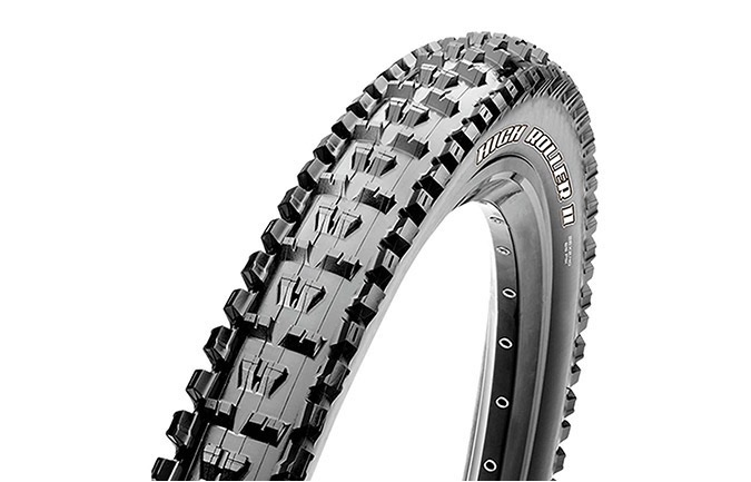 MAXXIS HIGH ROLLER II 27.5 X 2.4 DH 60A