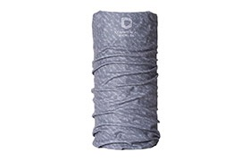 COMMENCAL MICROFIBER BUFF NECKWARMER GREY