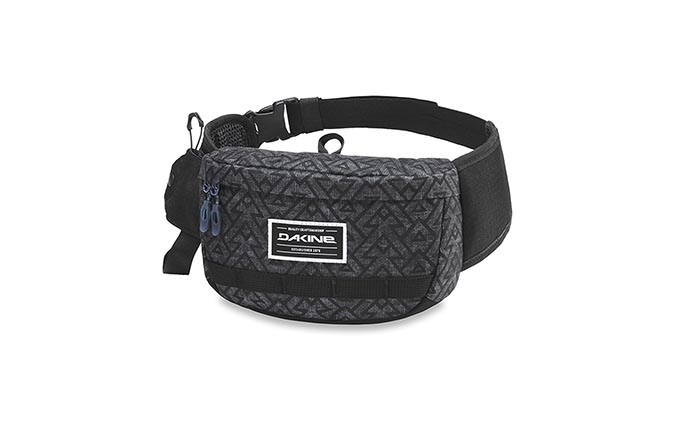 DAKINE HOT LAPS WAIST BAG 2L STACKED 2018