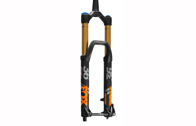 FOX 36 FLOAT KASHIMA 170MM 27,5 BOOST FORKS 2018