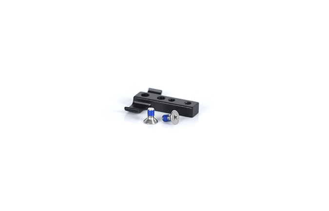 TOP BATTERY MOUNT ASSEMBLING KIT META POWER V2