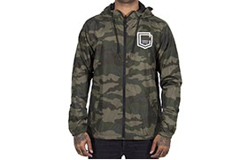COMMENCAL CAMO WINDBREAKER 2019