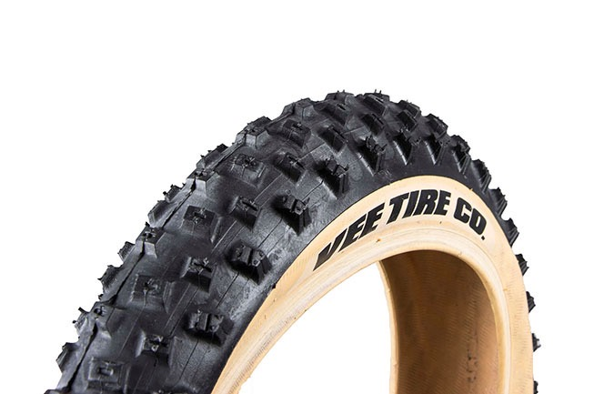 VEE TIRE CROWN GEM 14 X 2.25 SKINWALL