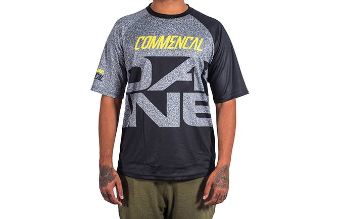 JERSEY SHORT COMMENCAL BY DAKINE