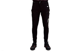 COMMENCAL/FORBIKE PANTS BLACK