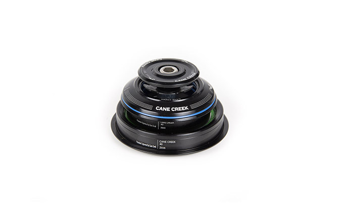 CANE CREEK 40-SERIES HEADSET ZS44 / ZS56 FOR FURIOUS
