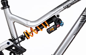 META AM V4.2 NEW ZEALAND 650B BRUSHED  2018