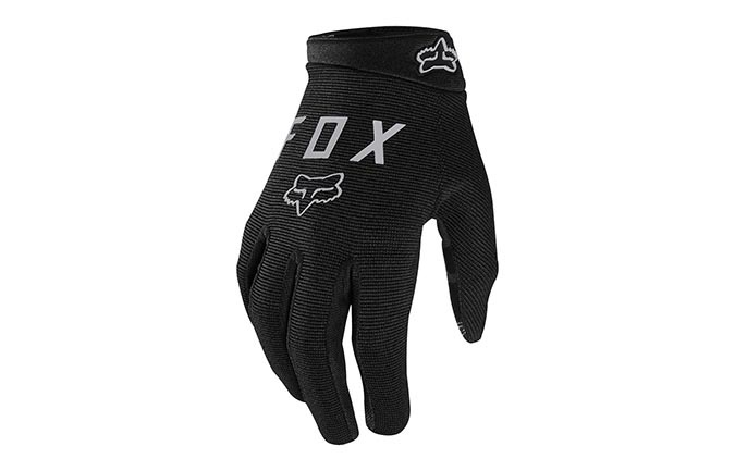 FOX WOMAN RANGER GLOVES BLACK 2019