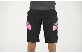 SHORT ENDURO PINK