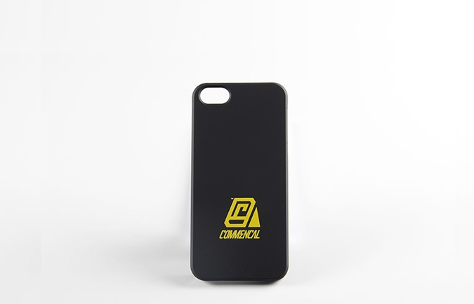IPHONE 5/5S CASE LOGO