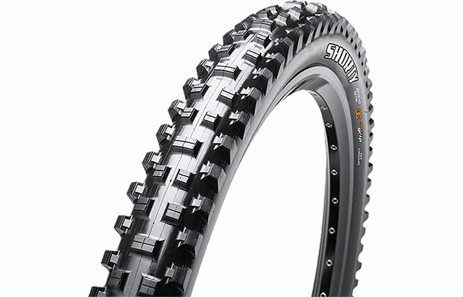 SHORTY 650X2,40 DH CASING 3C TIRE