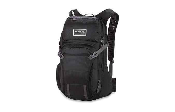 DRAFTER HYDRATION BACKPACK 18L BLACK 2018