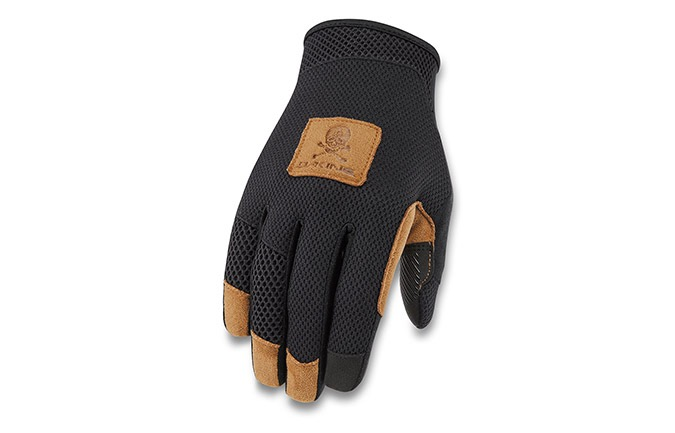 DAKINE COVERT GLOVES BUCKSKIN2 2019