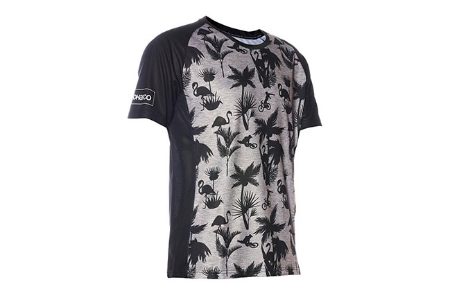 DHARCO SHORT SLEEVE PARTY STEALTH JERSEY 2019