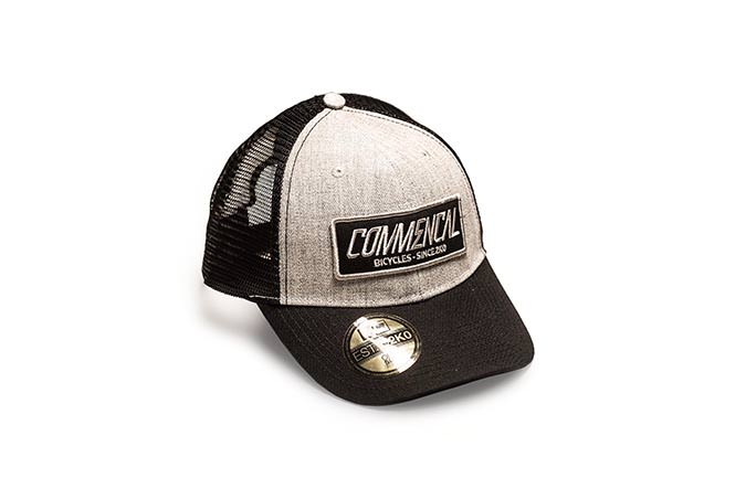 CURVED PEAK CORPORATE LOGO CAP 2017