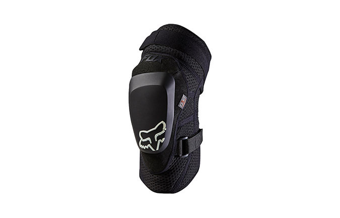 FOX LAUNCH PRO D3O KNEE GUARD 2018