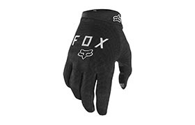 FOX KIDS RANGER GLOVES BLACK 2020