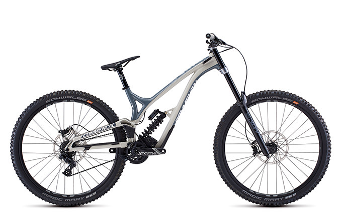NEW SUPREME DH 29 RACE 2020