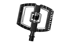 CRANKBROTHERS PEDALS MALLET DH BLACK