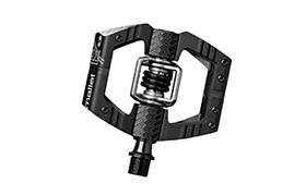 CRANKBROTHERS PEDALS MALLET E BLACK