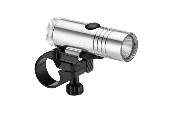 LEZYNE MACRO DRIVE LED FRONT LIGHT 150 LM / 5 MODES