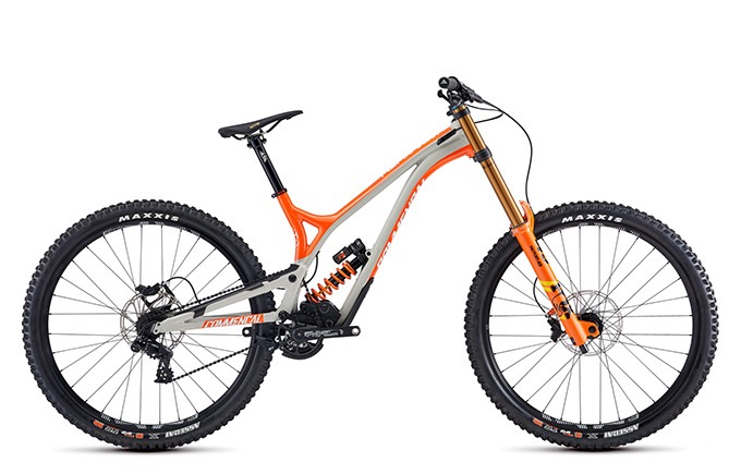 SUPREME DH 29 SIGNATURE 2020