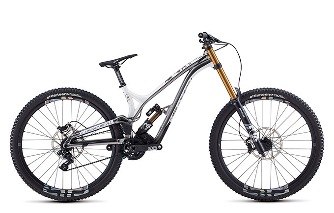 NEW SUPREME DH 29 WORLDS EDITION 2020
