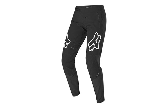 FOX WOMAN DEFEND KEVLAR PANTS BLACK 2019