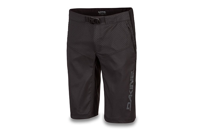 DAKINE THRILLIUM SHORTS BLACK 2019