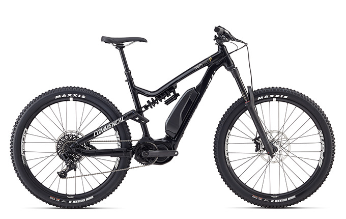 META POWER ESSENTIAL 650B+ BLACK 2018