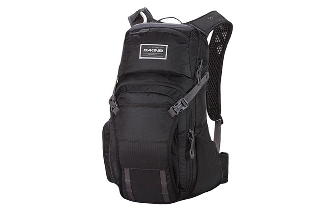 DRAFTER HYDRATION BACKPACK 14L BLACK 2020