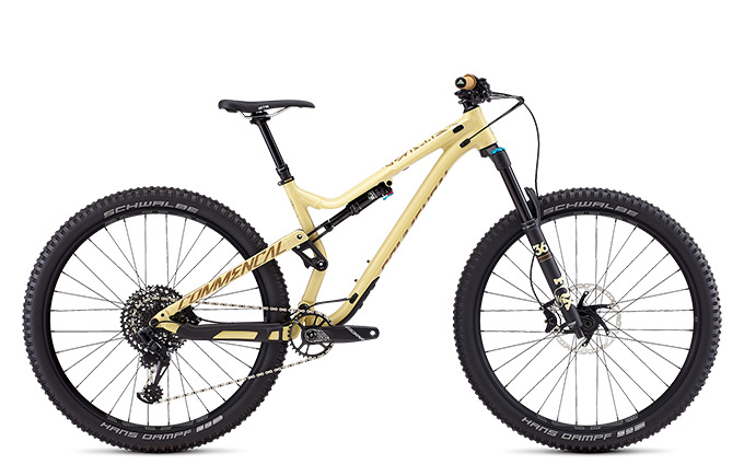 META TRAIL 29 ESSENTIAL FOX SAND 2019