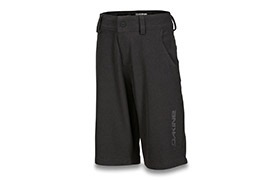 DAKINE KIDS PRODIGY SHORTS BLACK 2019