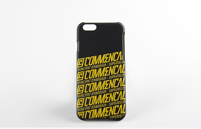 IPHONE 6/6S CASE TEXT