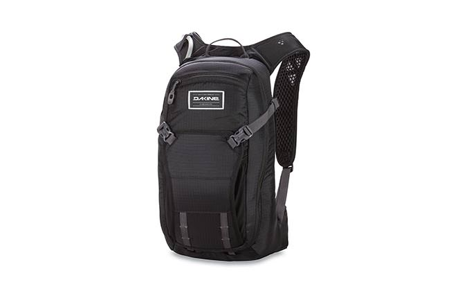 DRAFTER HYDRATION BACKPACK 10L BLACK