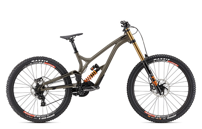 SUPREME DH 29 / 27 SIGNATURE DIRT 2021