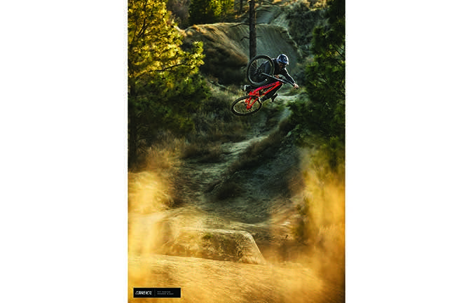 PHOTO PRINT : BRENDAN HOWEY - FURIOUS TABLE TOP