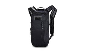SHUTTLE BACKPACK 6L BLACK 2018