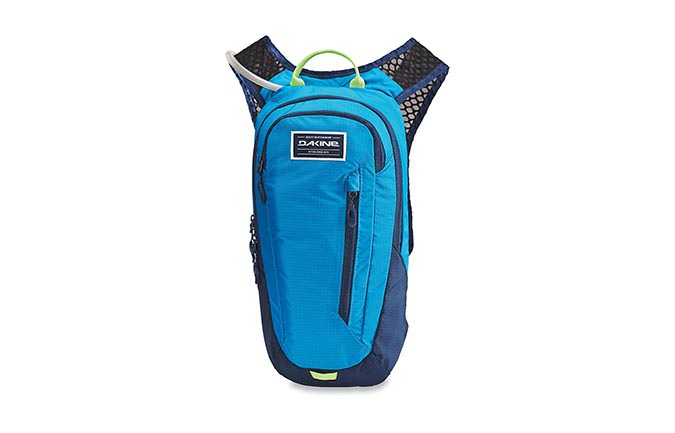 SHUTTLE BACKPACK 6L BLUEROCK 2018