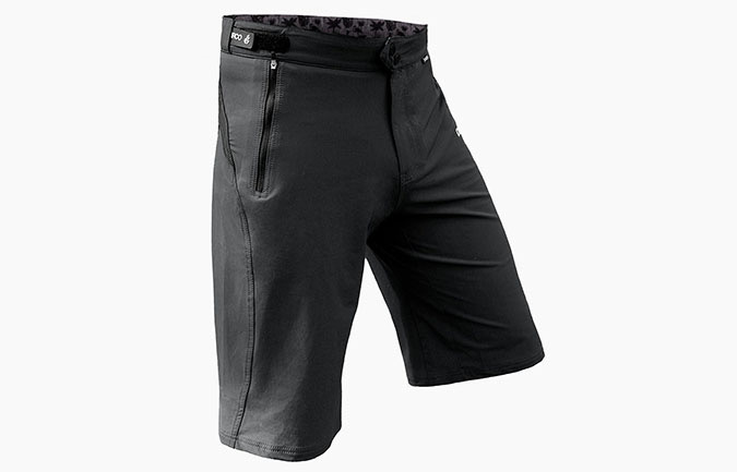 DHARCO SHORTS CLAY